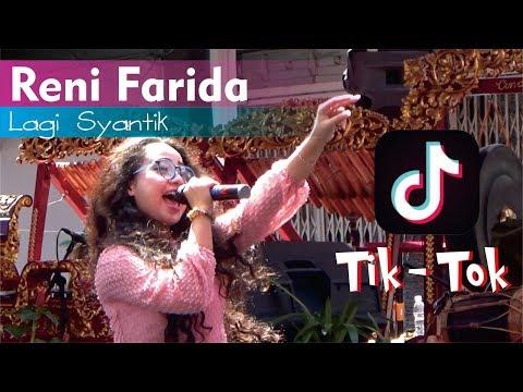 Reni Farida - L4g1 SY4NT1K Banyuwangi Festival 2018