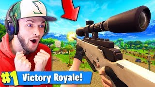 Going 1ST PERSON MODE in Fortnite: Battle Royale! (ALL GUNS) thumbnail