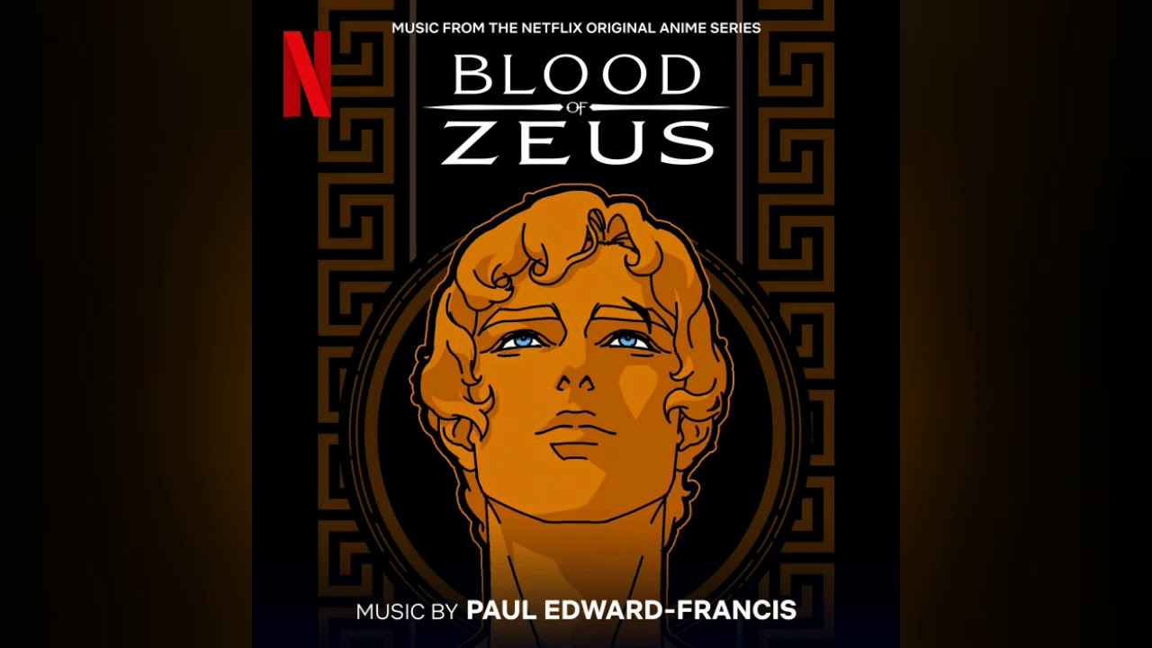 Download War for Olympus [ Blood of Zeus Soundtrack (by Paul Edward-Francis)]