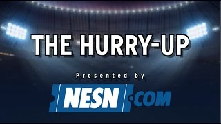 The Hurry-Up: Week 15 NFL Preview, Picks, Fantasy Tips, Playoff Picture