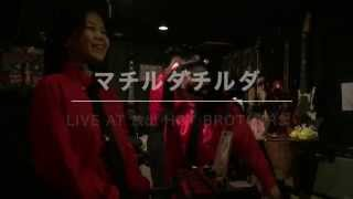 2015.9.26 大阪・放出ホットブラザーズDJ会での 京阪奈テクノポップバ...