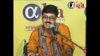 Download Hindi Video Songs - 'Jakhon keu amake pagol bole' by DEBASIS BANERJEE