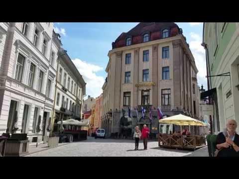 Barons hotel Tallinn