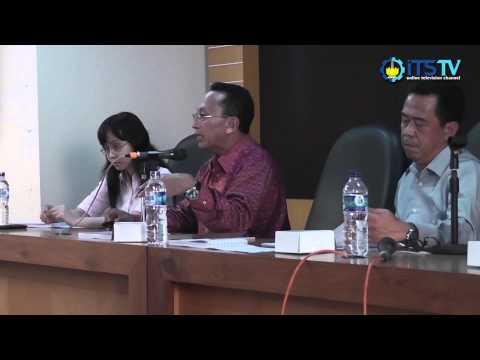 DOKUMENTASI - Kuliah Tamu dari Direktur PT Pos Indonesia