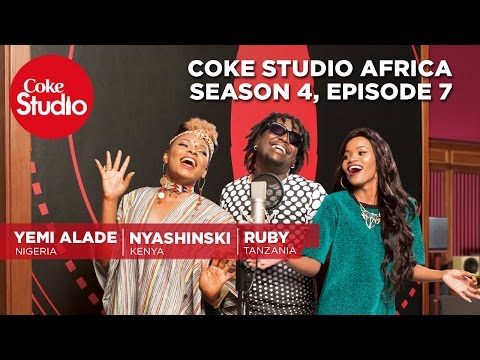 Coke Studio Africa - Season 4 Episode 7