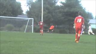 Izaac Wiley College Soccer Recruiting Film 2014