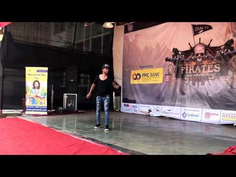 Tattad Tattad (Ramji ki Chal) Dance Performance (2017) #Seesomethingnew