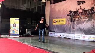 MuZz - Tattad Tattad (Ramji ki Chal) | Dance Performance (2017) #Seesomethingnew