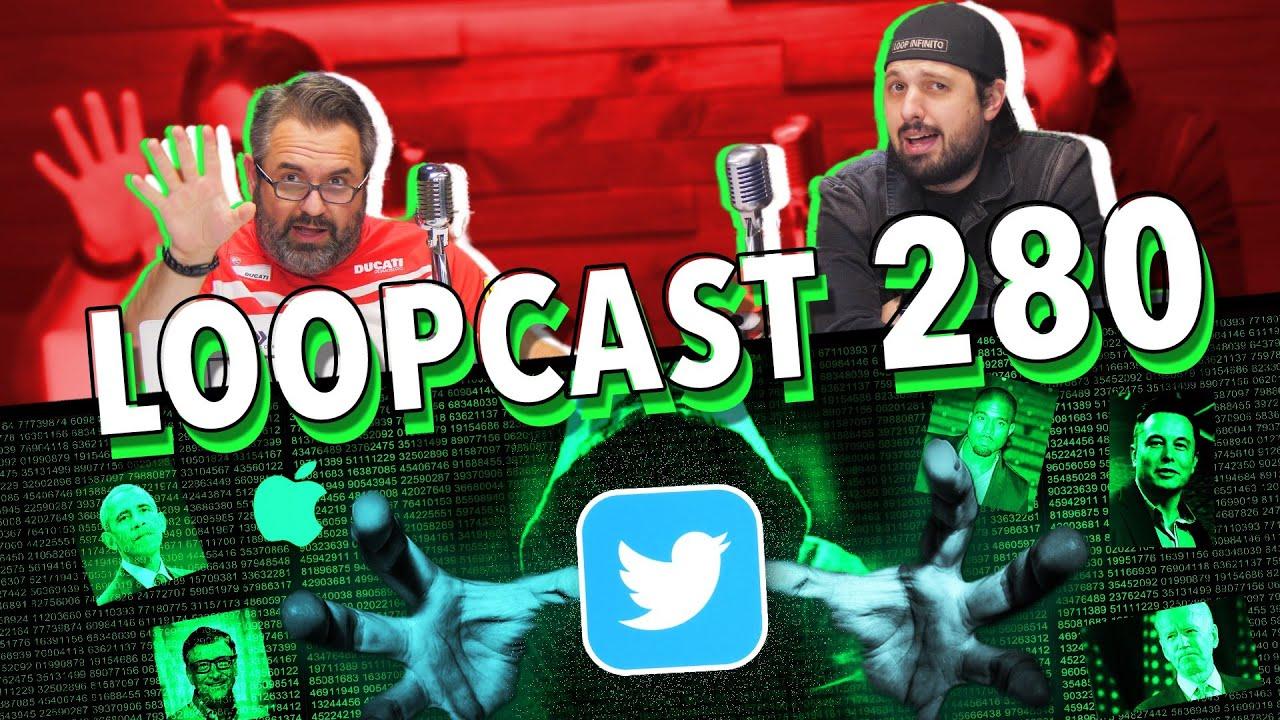 Download O QUE VOCÊ PRECISA SABER SOBRE A INVASÃO DO TWITTER! Loopcast 280!