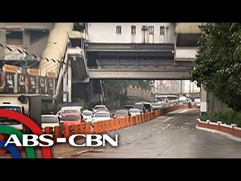 TV Patrol: 'Diskarte sa APEC traffic noong 2015, inulit ni Duterte sa ASEAN'