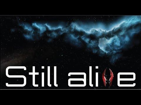 Eve Online: Still alive (Black Ops)