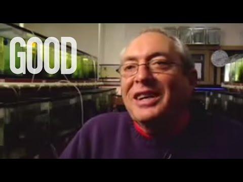 Urban Aquaculture with Martin Schreibman | GOOD