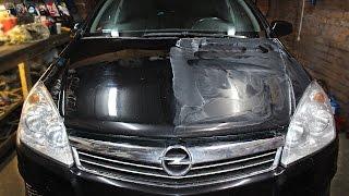 видео Как правильно сделать полировку кузова автомобиля?