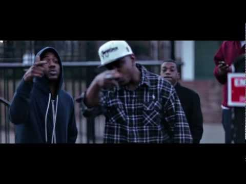 K-NOE BROWN & Mr. Lo - Work So Hard [Unsigned Hype]