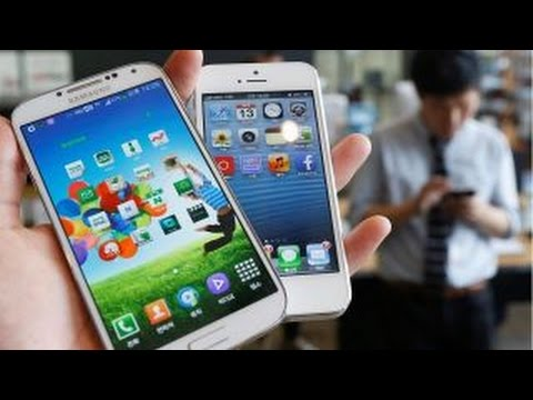 Apple-Samsung design lawsuit heads to Supreme Court