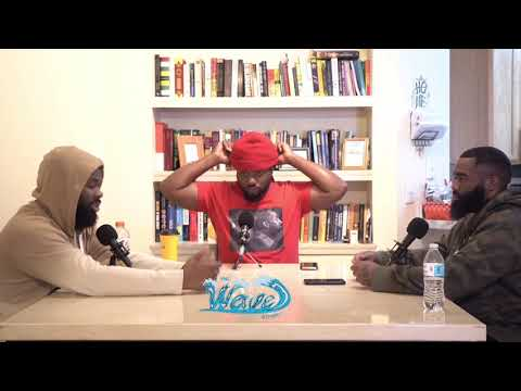 The Bark - Dr. Reasons Ep. 5 feat. Spoken Reasons | All Def from YouTube · Duration:  2 minutes 12 seconds