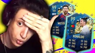 ULTIMATE TOTS PACK OPENING!