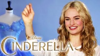 CINDERELLA  Die Legende  Behind the Scenes  DISNEY HD