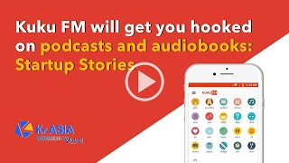 Kuku FM will get you hooked on podcasts and audiobooks: Startup Stories screenshot 3