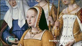 Anne de Bretagne - Visites privées