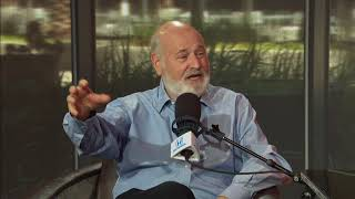 Why Director Rob Reiner Switched Allegiance from Giants to Dodgers | The Rich Eisen Show | 7/5/18