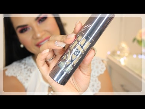 All nighter Foundation Urban Decay  Reseña | Mytzi Cervantes