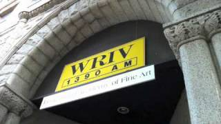 WRIV interview with Bobby King 7/21/10 Part 6
