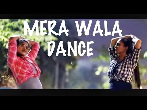 Mera Wala Dance ~ Simbaa// Song By Neha Kakar And Nakash Aziz//dancers Nimisha And Deepti