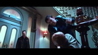 Killer Elite | trailer #3 D (2011)