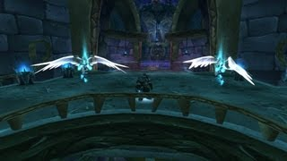 Ebon Hold (Death Knight) - Wrath Of The Lich King Music