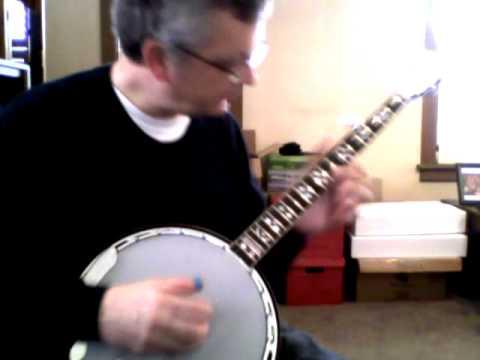 Gibson vs Gold Tone banjo comparison