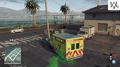 Watch Dogs 2: Alle versteckten Fahrzeuge