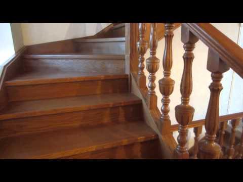 Изготовление лестниц в Алматы
