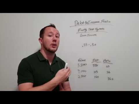 Qualifying for a Mortgage on Rental Property