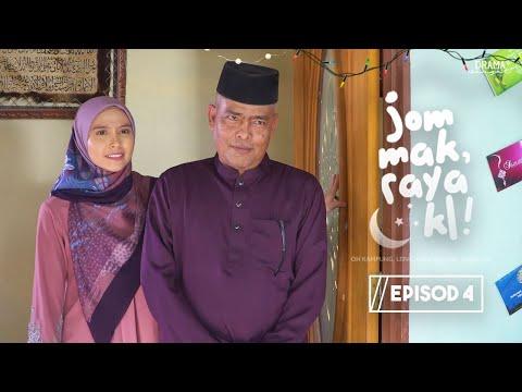 Jom Mak, Raya KL! (2021) | Episod 4