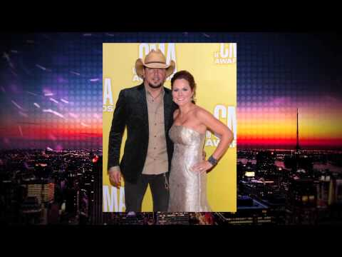 Jason Aldean And Wife Call It Quits Because of Brittany!
