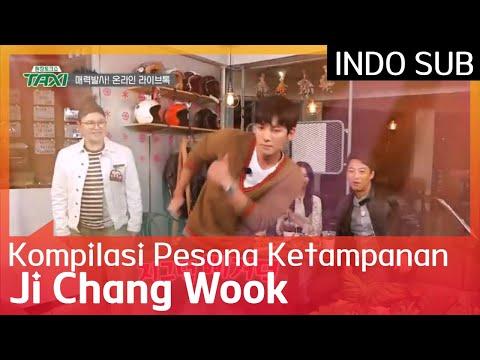 Kompilasi Pesona Ketampanan Ji Chang Wook #TheK2 #Taxi 😍😍😍 🇮🇩INDO SUB🇮🇩
