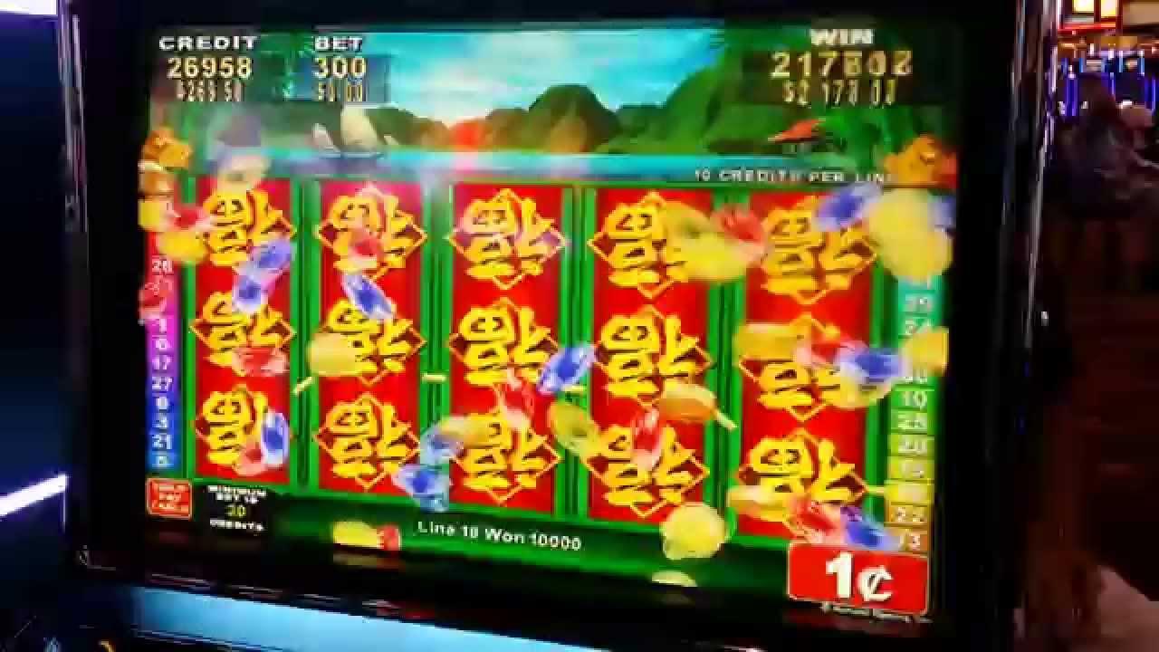 Online casino whirlpool