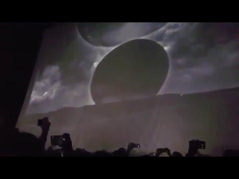 Kygo - Cloud Nine Tour Intro Piano Jam 3 Live at Zenith Munich, Germany, 08.04.2016