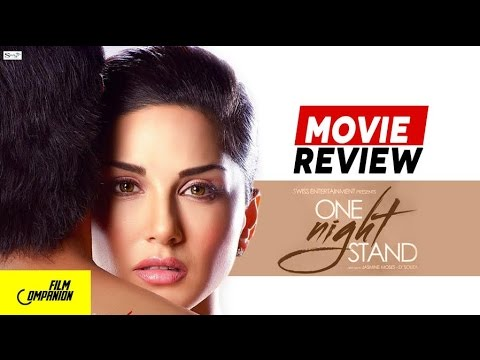 One Night Stand | Movie Review | Anupama Chopra