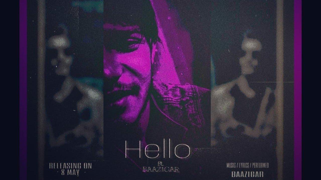 HELLO - BAAZIGAR || LYRICAL VIDEO || #2020