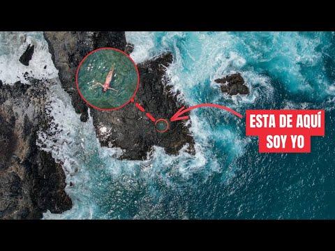EL LUGAR AL QUE POCOS TURISTAS LLEGAN    Ixtapa Zihuatanejo 2021 4K