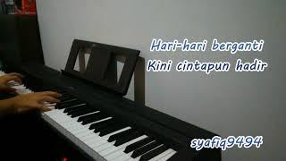 Andmesh Kamaleng ~ Cinta Luar Biasa (Piano Cover)