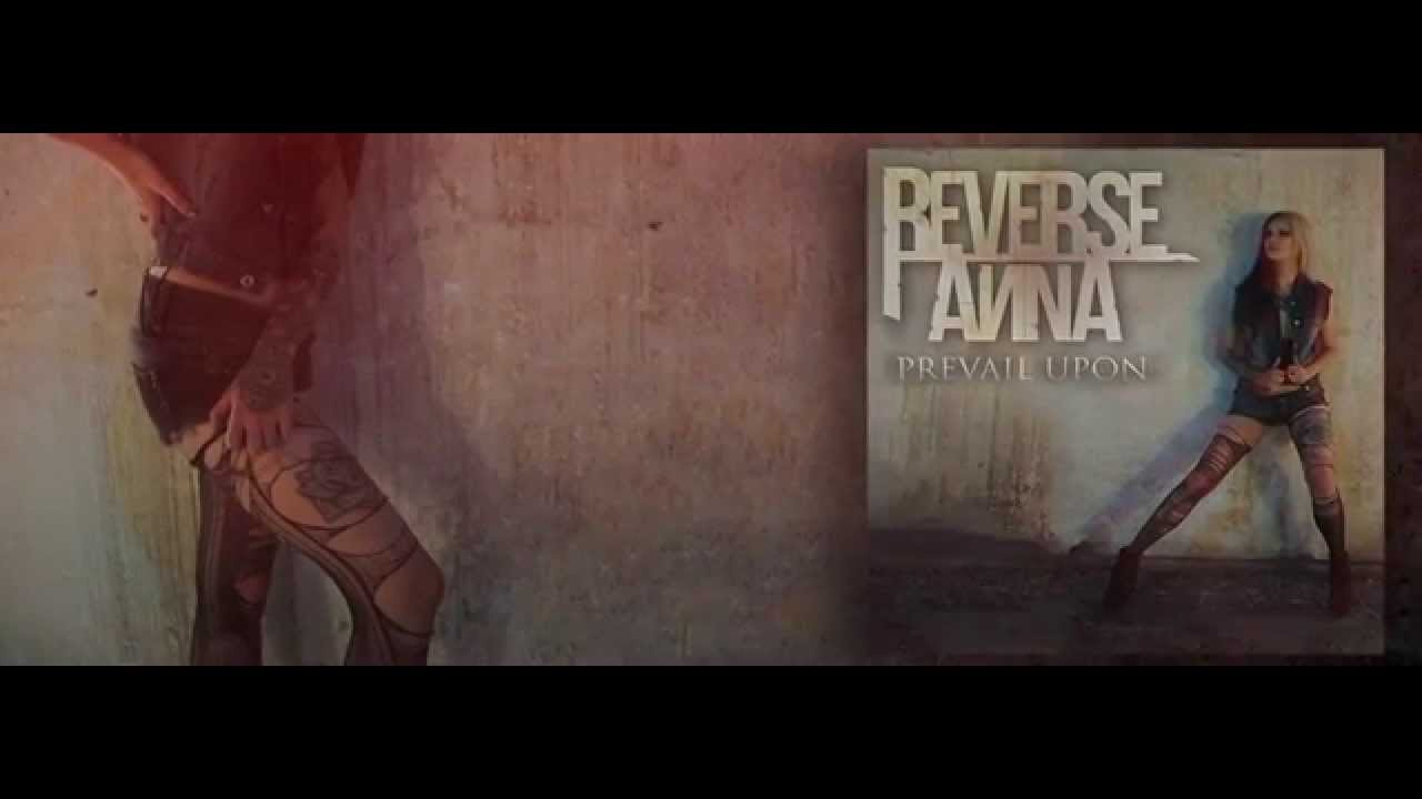 Download Reverse Anna - Prevail Upon
