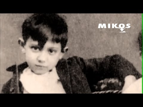 Pablo Picasso - Masters of the Modern Era- MIKOS ARTS- A Doc