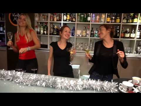 Merry Christmas - Restaurante Vino Mio Malaga