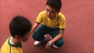 Publication Date: 2018-04-05 | Video Title: 多元智能台:琛小電視台學生劇場(團結就是力量)5-4-201