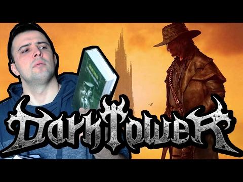 Темная башня 6 - 'Песнь Сюзанны' Аудиокнига | Doovi