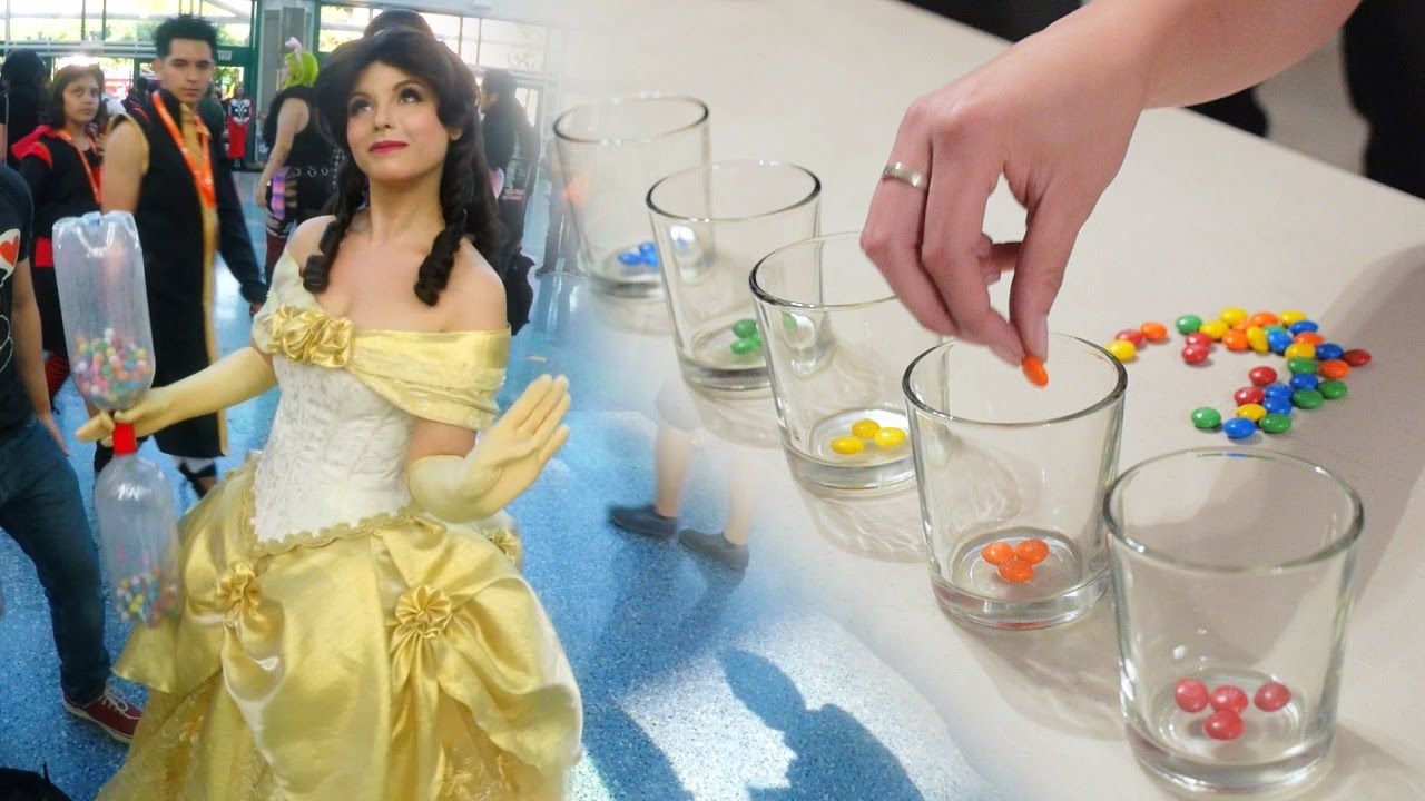 Halloween Party Time! 5 Fun Games To Try At Your Party