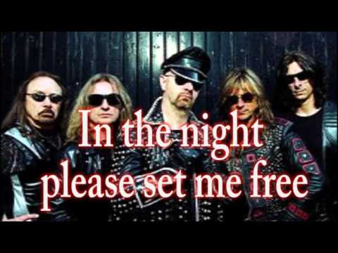 A TOUCH OF EVIL  JUDAS PRIESTS KARAOKE